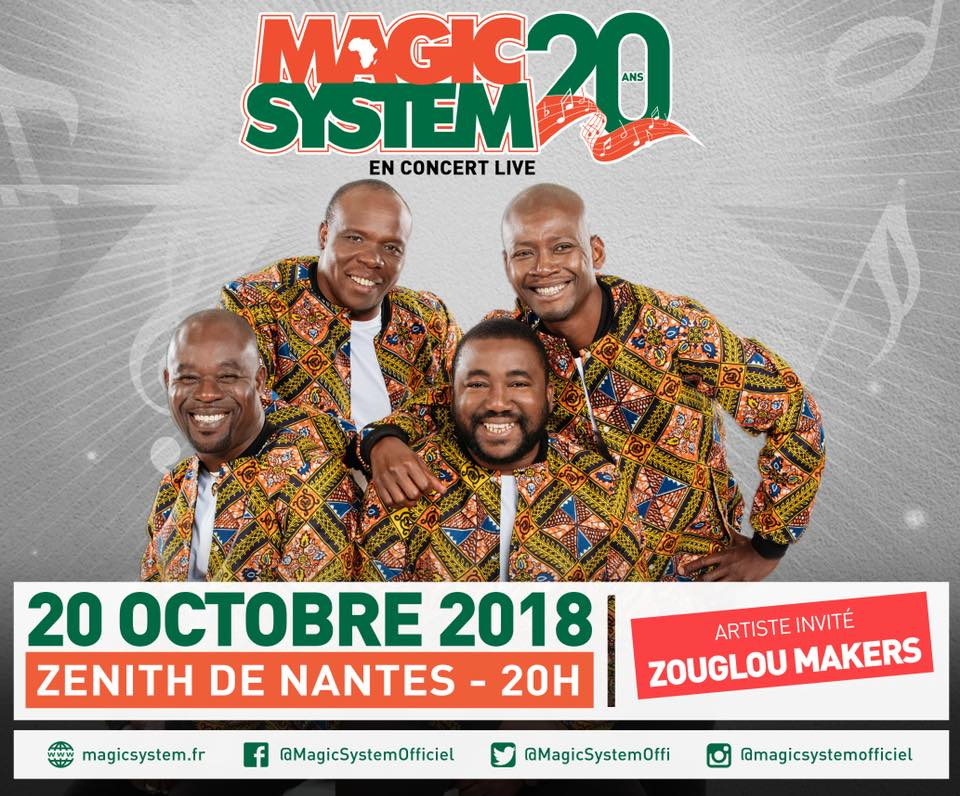 Magic-System-zenith-nantes-concert-20-octobre-2018