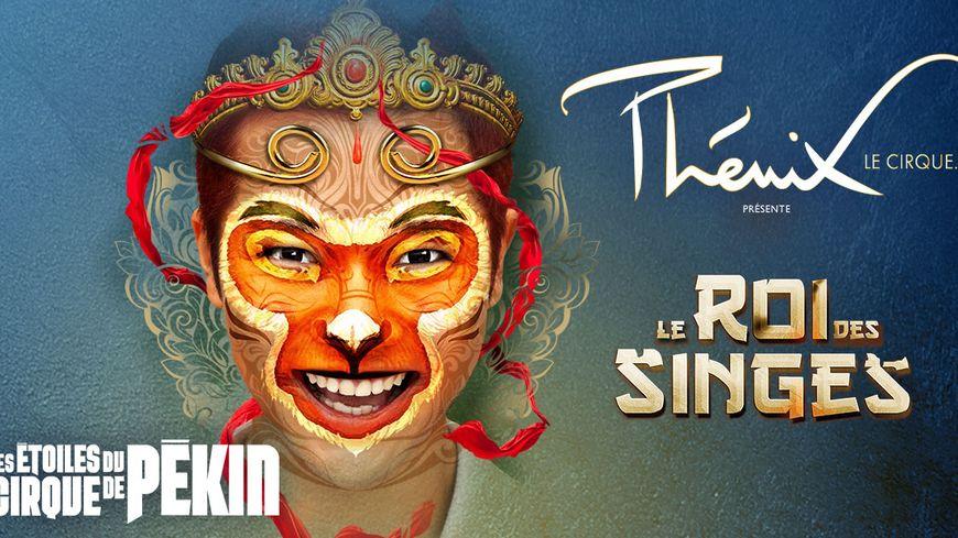 Le spectacle du cirque de Pékin à Nantes en janvier 2019