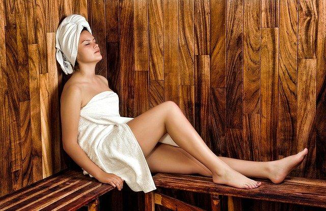 saunas thermes