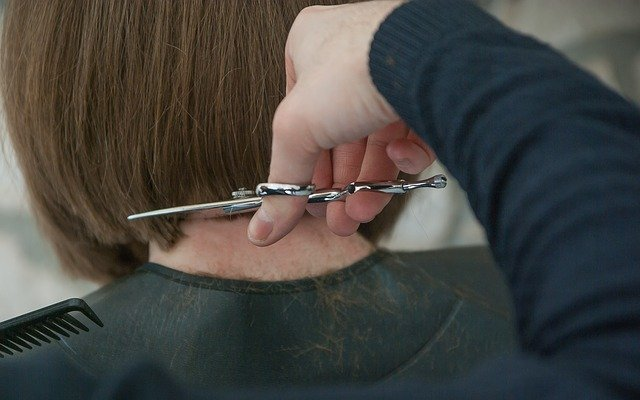 salon coiffeur professionnel